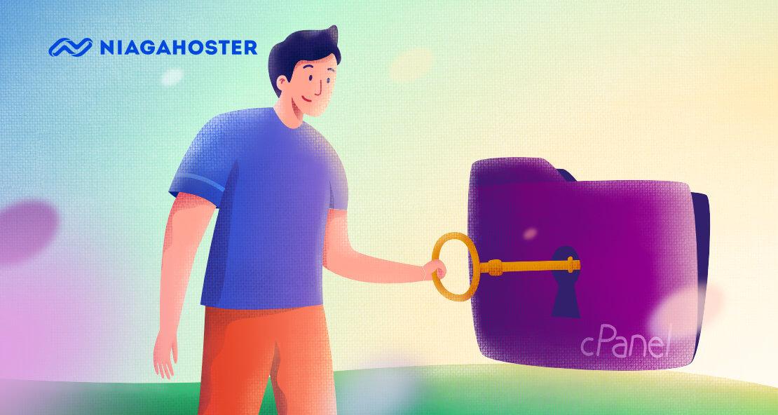 Featured Image Cara-Memberi-Password-pada-Folder-cPanel-[Tercepat]