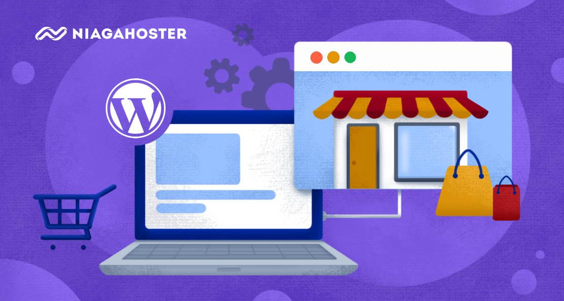 Plugin WordPress untuk Toko Online