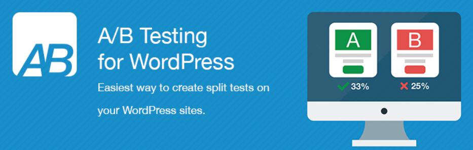Plugin AB Testing WordPress