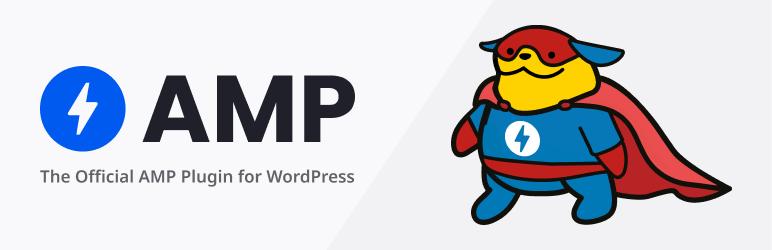 Banner plugin AMP