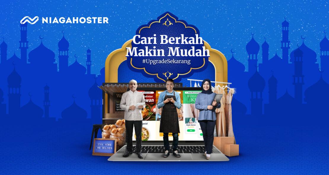 Ingin Bisnis Anda Sukses di Bulan Ramadhan Perhatikan 5 Tren Berikut!