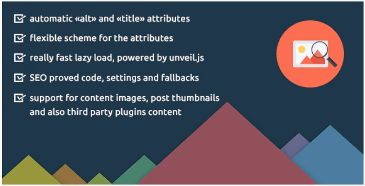 Banner plugin SEO Friendly Images Pro for WordPress