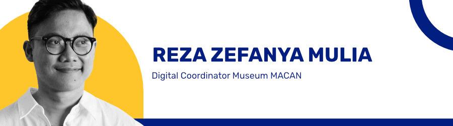 Reza Zefanya Mulia
