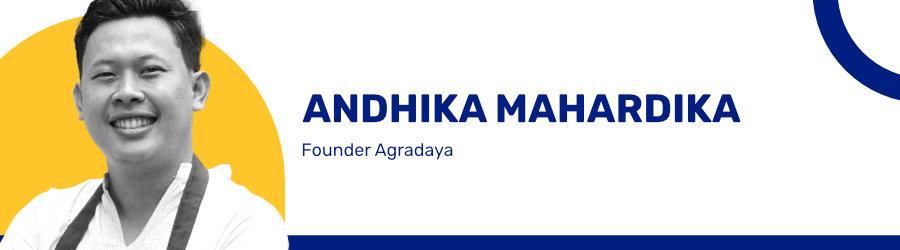 Andhika Mahardika
