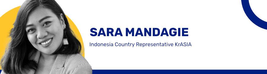 Sara Mandagie