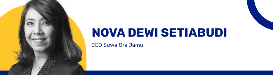 Nova Dewi Setiabudi