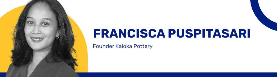Francisca Puspitasari