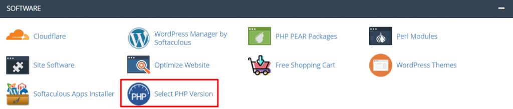 Mengaktifkan LiteSpeed Memcached