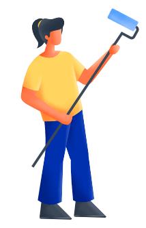 ilustrasi cek desain pada audit website