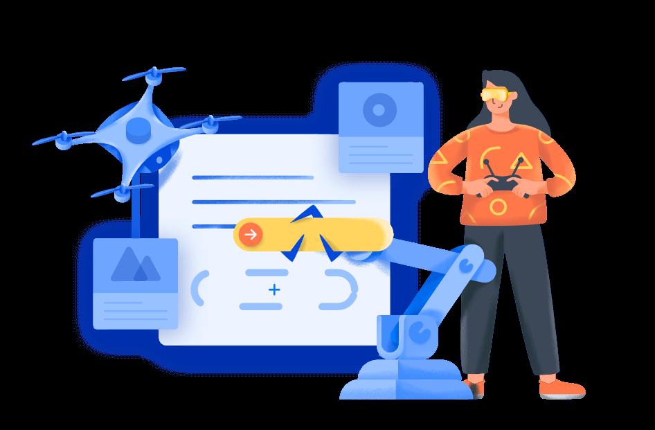 ilustrasi cek robots.txt dan sitemap xml pada audit website