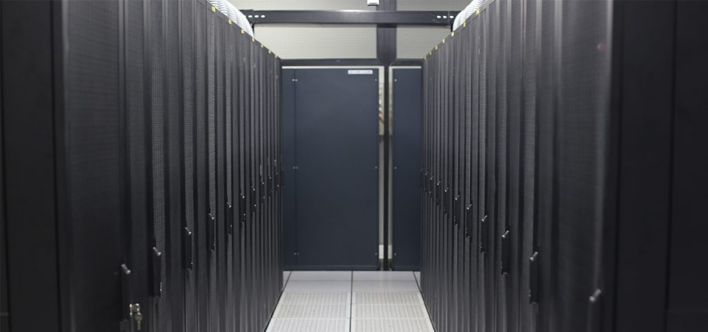 akses website tercepat dengan data center terbaik