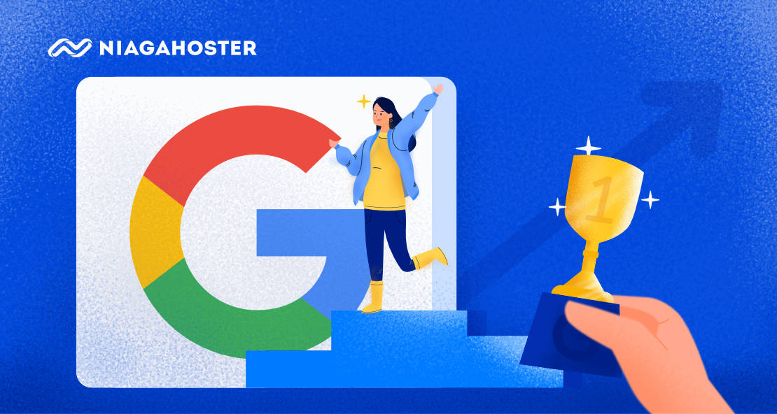 Featured Image Faktor Apa Saja yang Mempengaruhi Google Ranking (Edisi 2021)