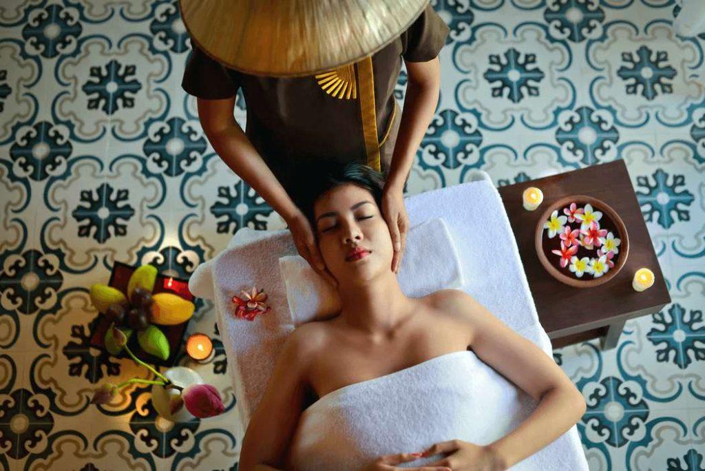 potensi bisnis franchise spa dan salon kecantikan