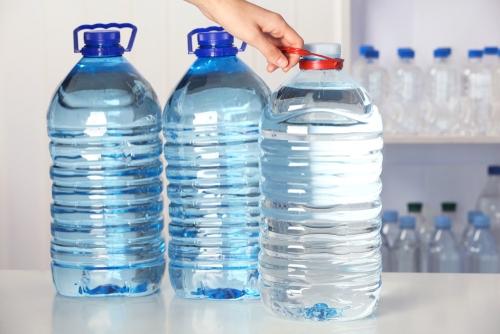 bisnis waralaba depot air minum atau air mineral