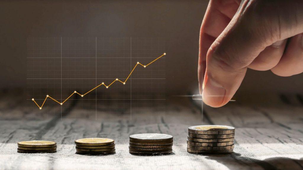 margin laba bisnis franchise lumayan besar