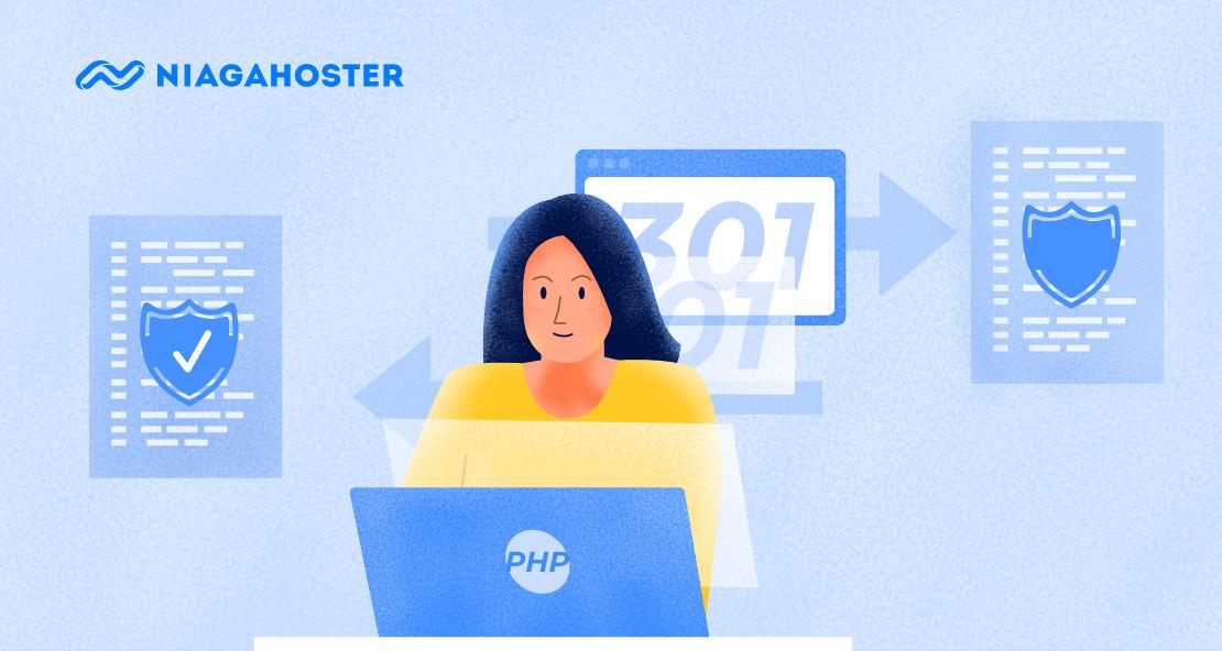 Cara Membuat Redirect PHP dengan Aman dan Mudah