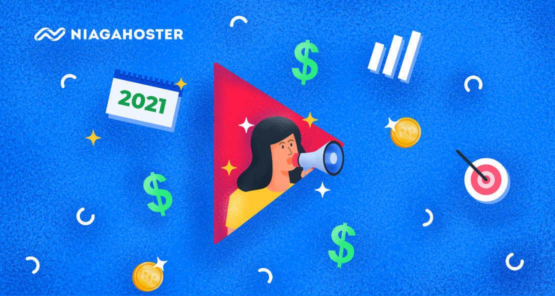 Panduan Lengkap YouTube Marketing untuk Bisnis Edisi 2021
