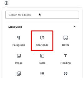 Cara Menambahkan WooCommerce Shortcodes