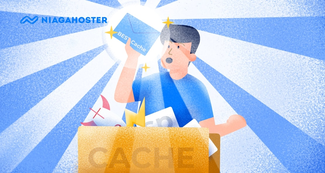 Featured image LiteSpeed Cache vs WP Super Cache vs WP Rocket vs W3 Total Cache