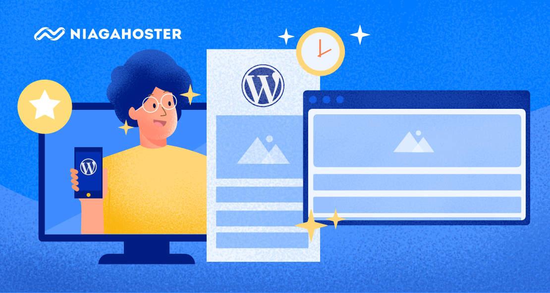 rekomendasi template wordpress untuk website sekolah