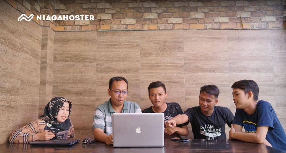 Posnetindo: Sukses dari Digital Sampai Disangka Dukun