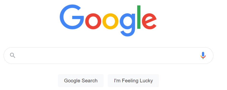 Contoh Brand Equity Google