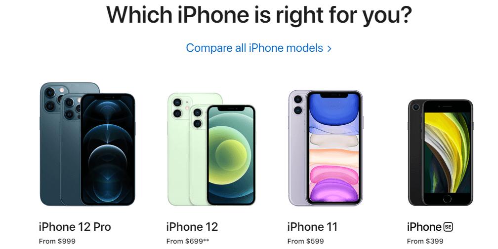 Apple menghindari perang harga