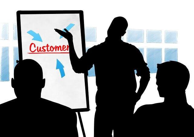 ilustrasi membangun budaya customer obsession pada customer experience