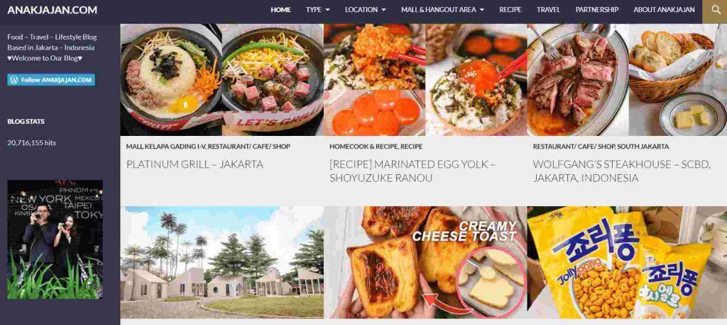 peluang memulai bisnis kuliner