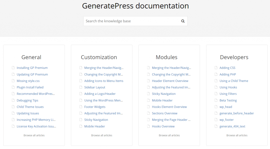 Complete Review of GeneratePress Premium Themes: Is It Worth It? 1