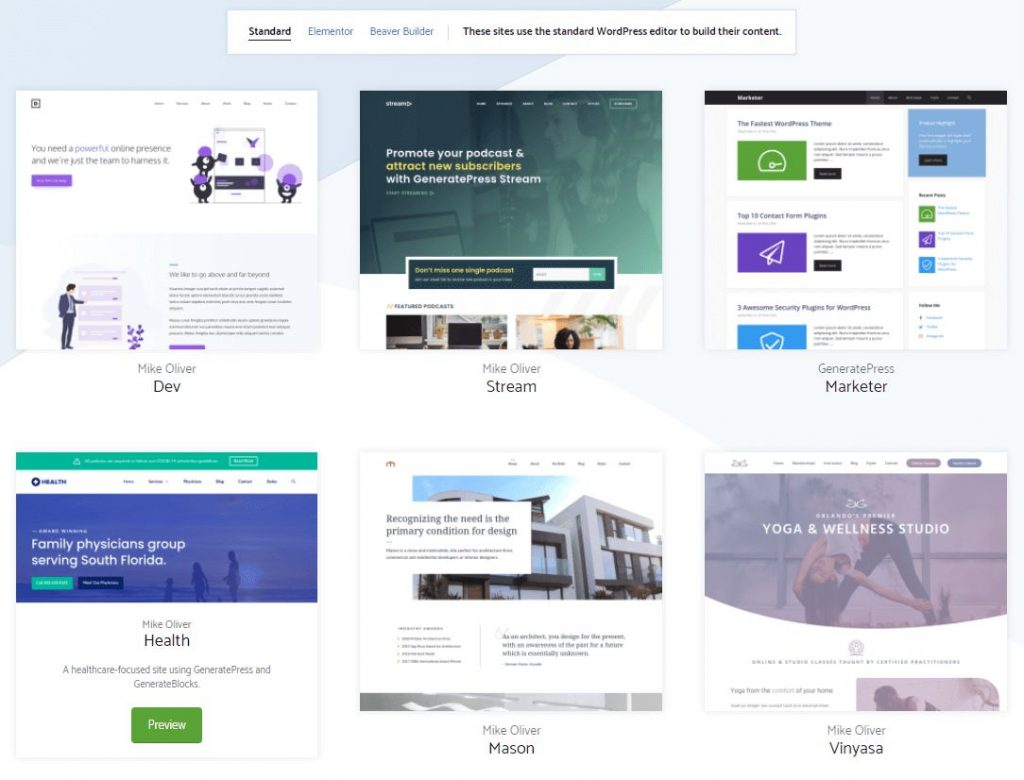 Complete Review of GeneratePress Premium Themes: Is It Worth It? 4