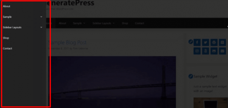 Complete Review of GeneratePress Premium Themes: Is It Worth It? 9