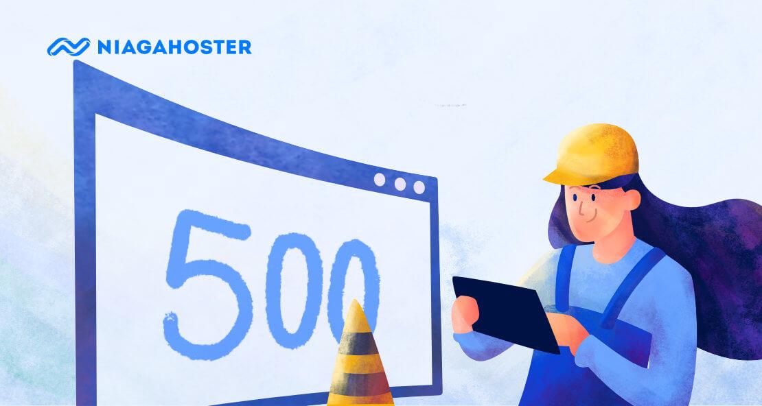 Featured Image Cara Mengatasi Http Error 500 pada WordPress