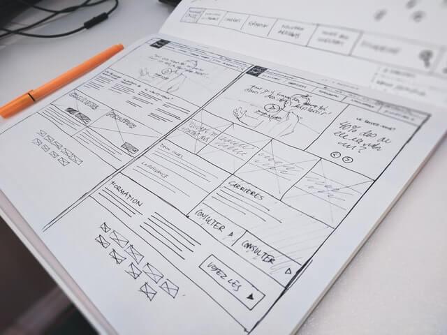 Kemampuan mengintegrasikan desain dan copy itu penting
