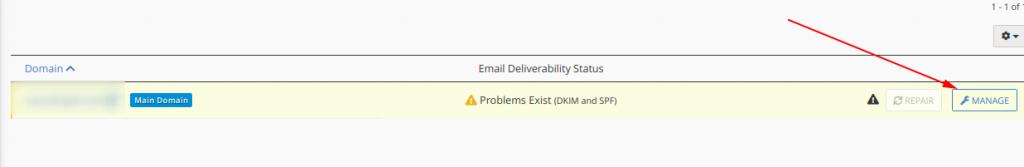 Cara autentikasi email otomatis di cpanel