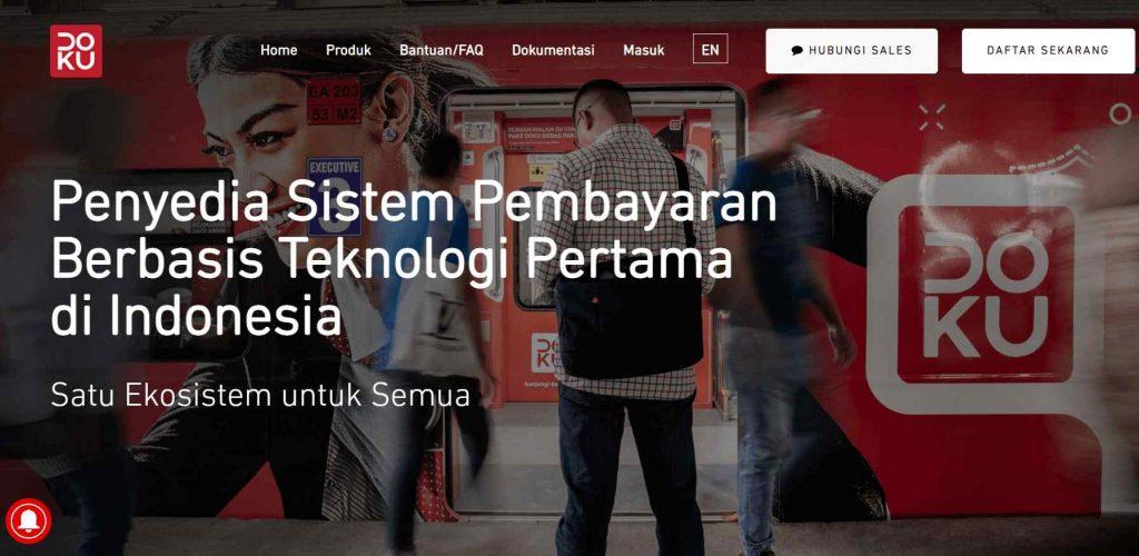 doku payment gateway