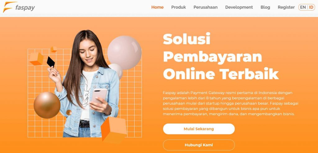 woocommerce payment gateway faspay