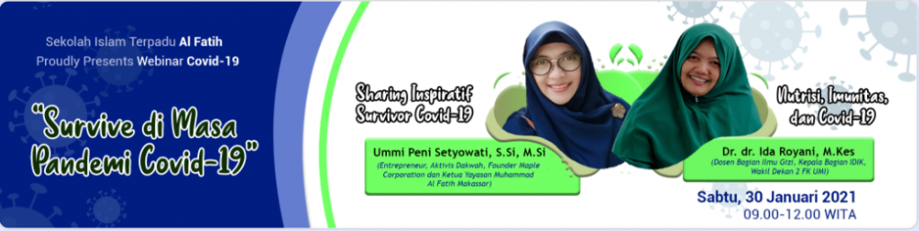 Webinar SIT AL Fatih