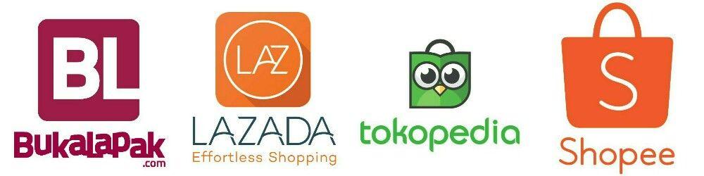 brand identity yang bervariasi atau beda di bidang yang sama