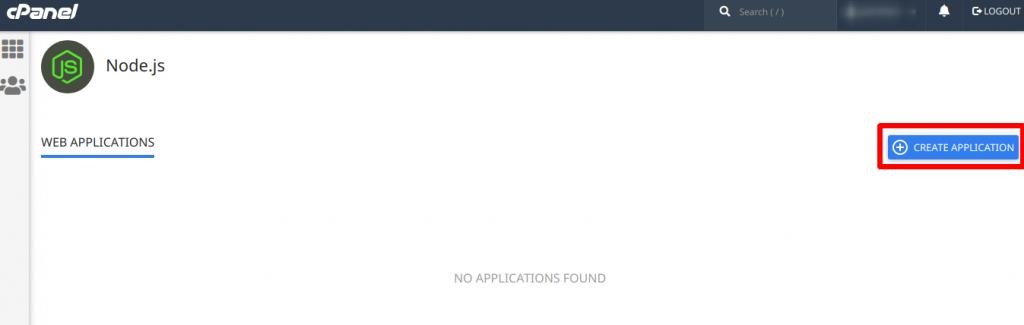Buat Aplikasi Node.js