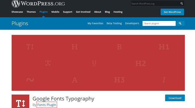 cara mengganti font google fonts