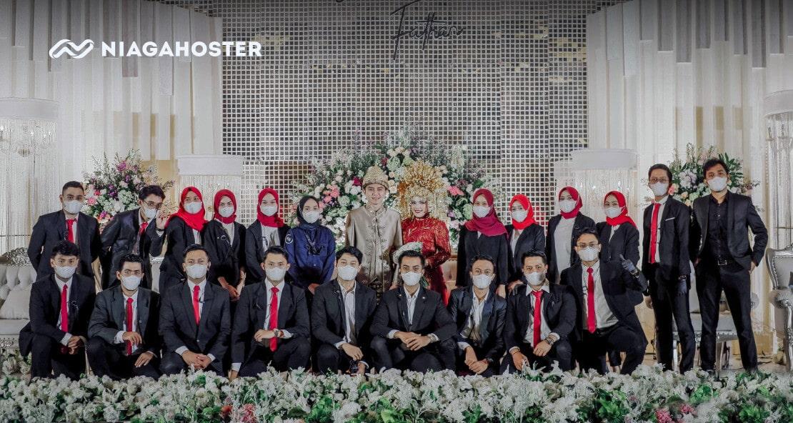 Featured image Makna Wedding