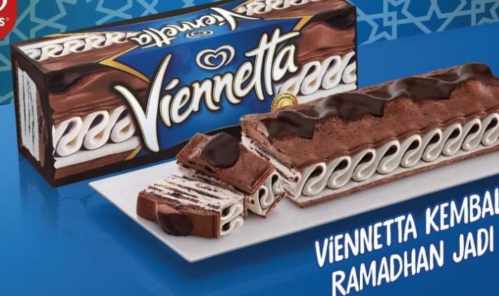 Viral Marketing Viennetta