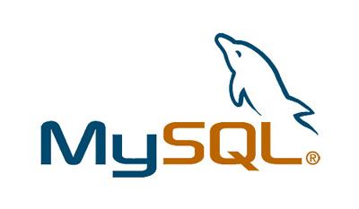 database project terbaik mysql logo