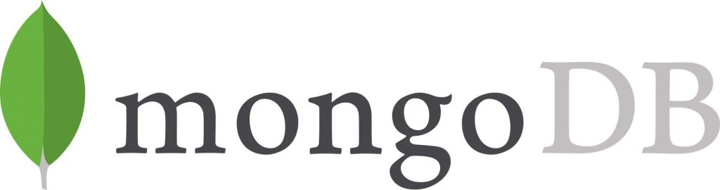 mongodb database logo