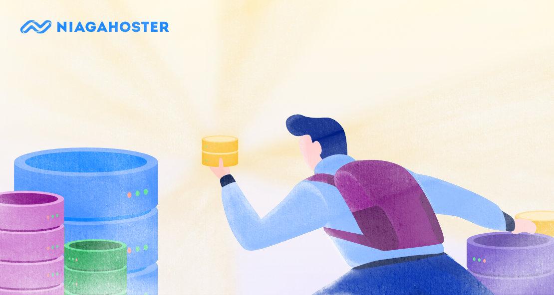 database project terbaik