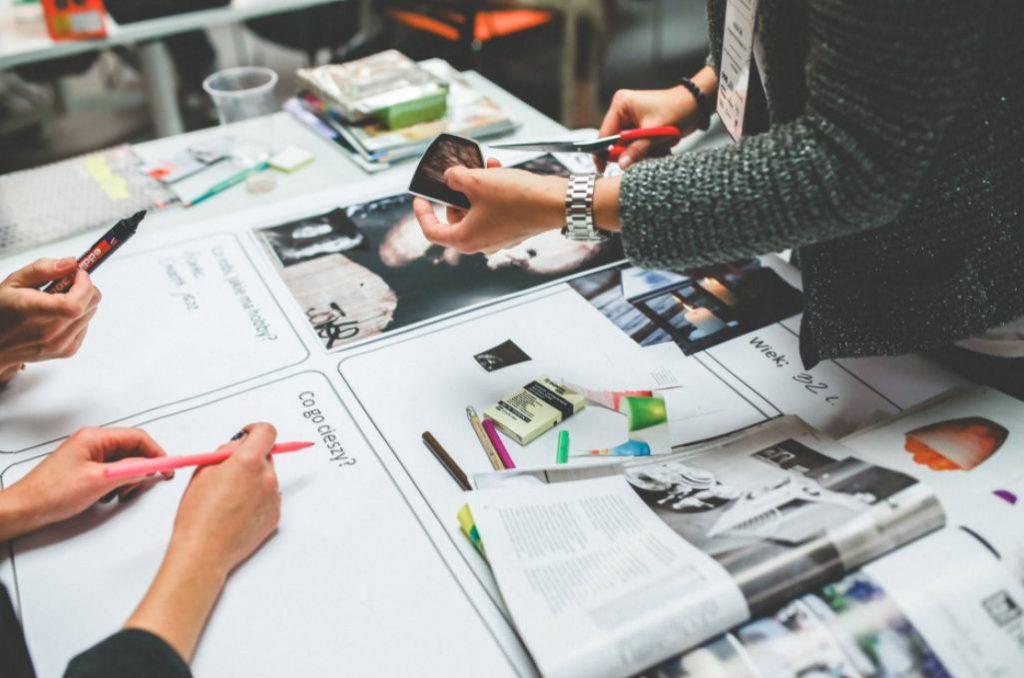 bekerja dari rumah tanpa modal menjadi content creator