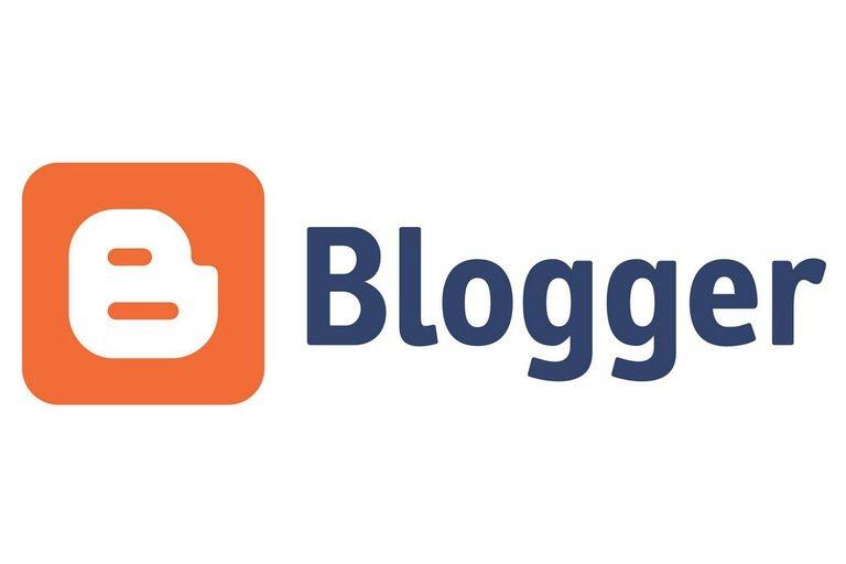 blogger platform blog dari Google