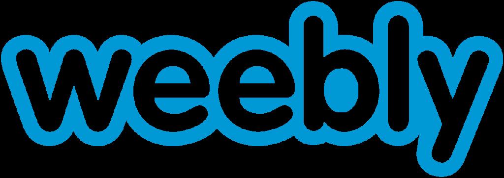 weebly platform blog gratis dan terbatas