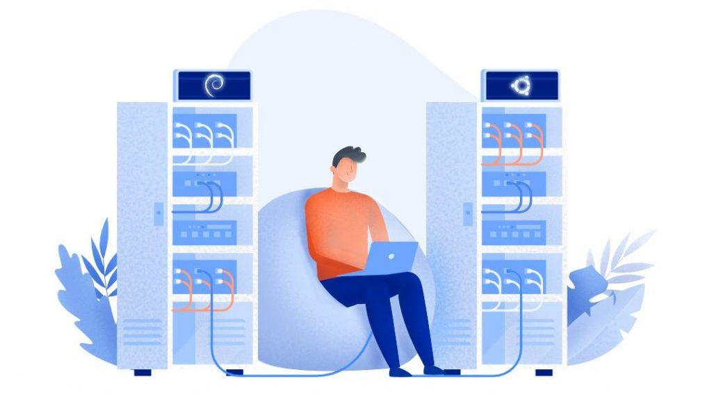 memilih layanan hosting untuk blog